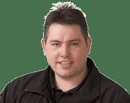 Dennis Mortensen, Service Manager