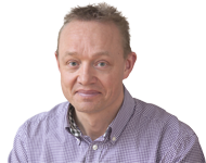 Jens Haahr Jensen, Sales Engineer