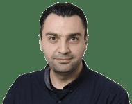 Mohamed Gawad