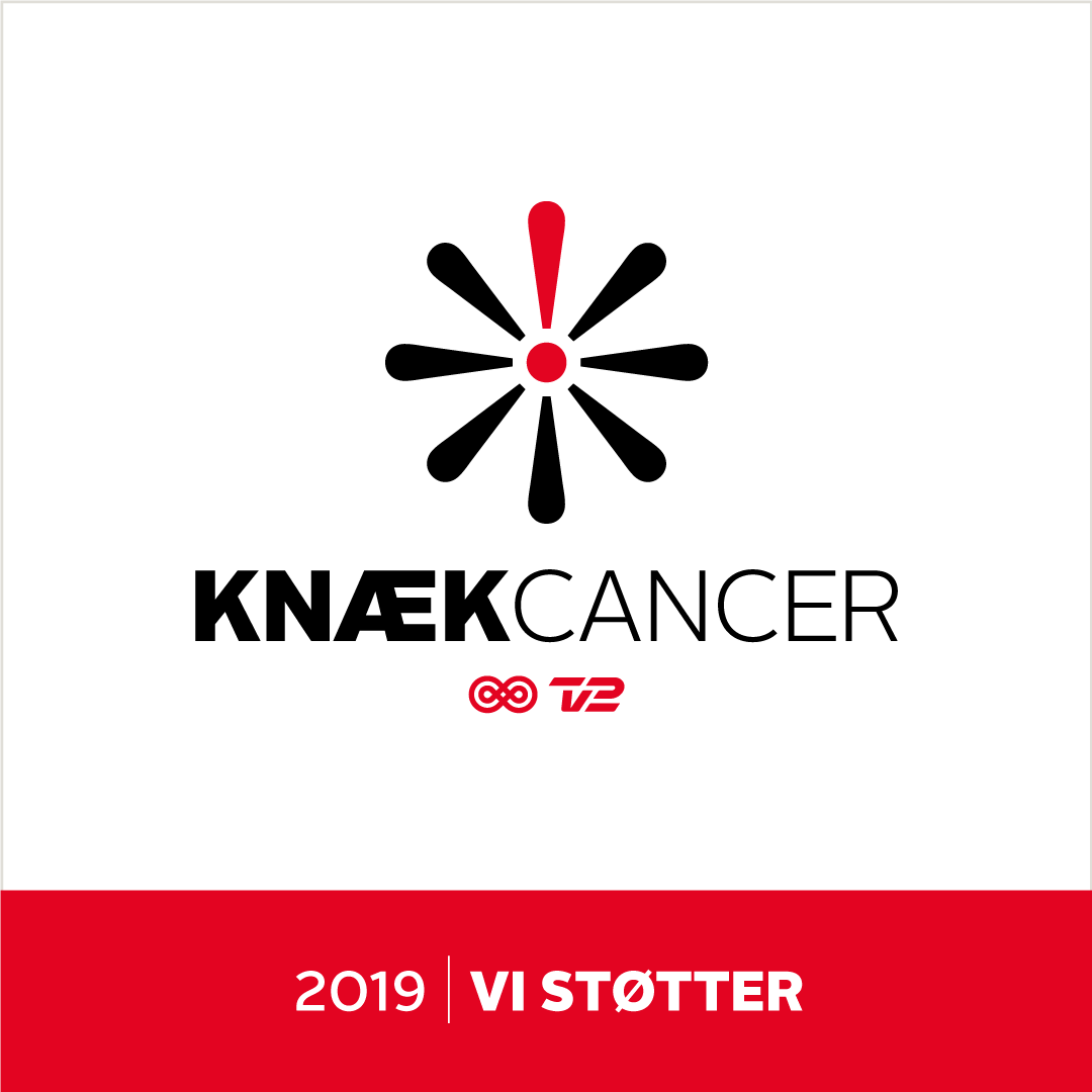 Cancer fundraising campaign 2019